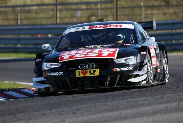 Ist die Pechsträhne bei Timo Scheider endgültig beendet? - Foto: RACE-PRESS