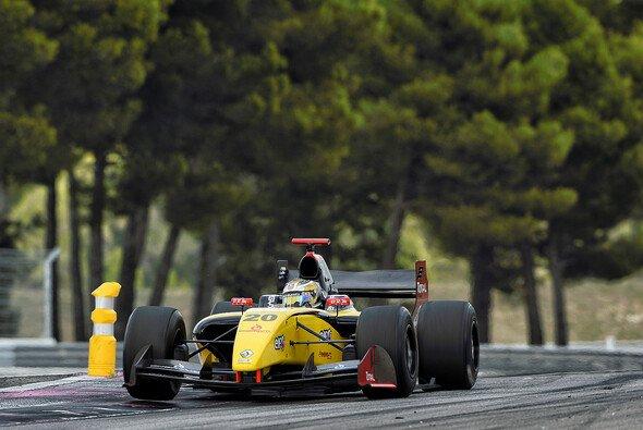 Kevin Magnussen schlug im Qualifying zum Sonntagsrennen zurück