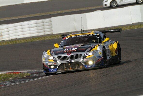 Maxime Martin und Nick Catsburg gewannen ein spannendes Rennen