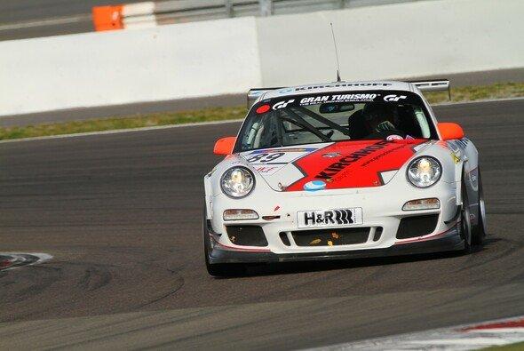 PoLe Racing setzt erneut einen Cup-Porsche ein