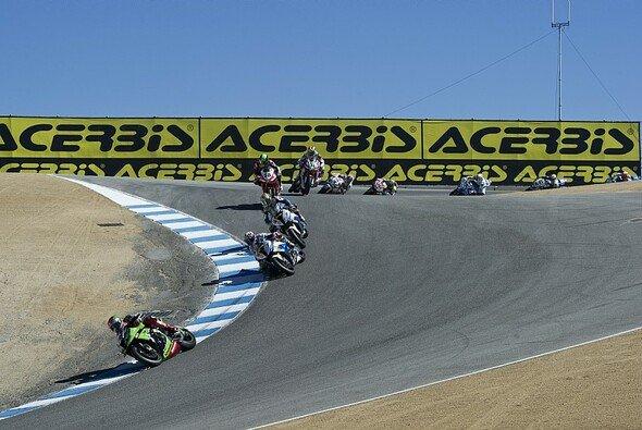 Tom Sykes ist der große Gejagte in den USA - Foto: Kawasaki Racing Team