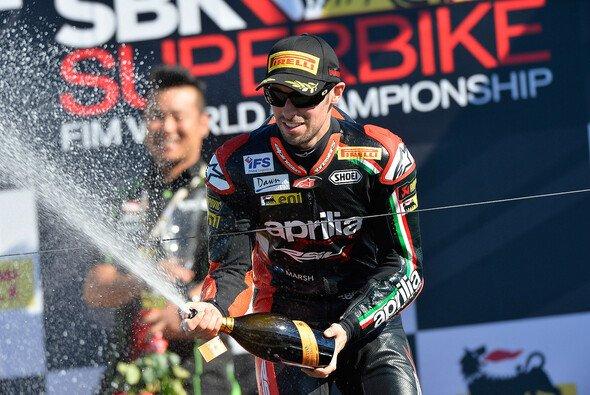 Laverty hat mit Suzuki noch nicht über die MotoGP gesprochen