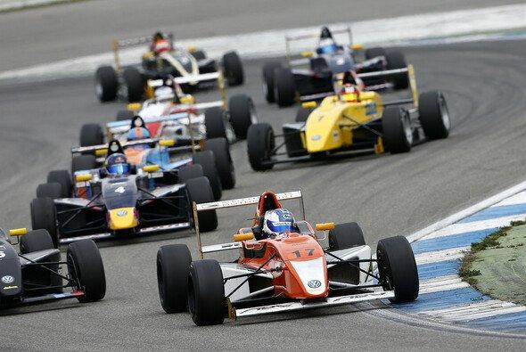 Fabian Schiller startet in seine zweite Saison im ADAC Formel Masters