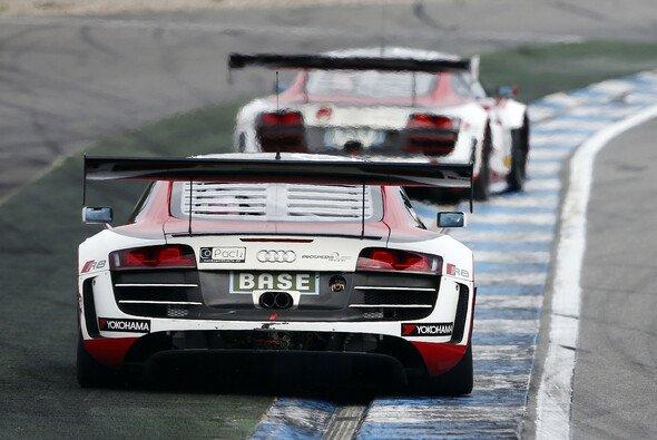 Die Mission Titelverteidigung startet Prosperia C. Abt Racing mit drei Fahrzeugen