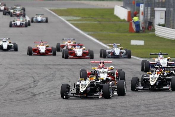 Im Formel-3-Cup wird eine neue Ära eingeläutet