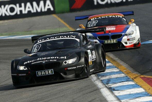 Pixum Team Schubert setzt wieder auf BMW Z4 GT3