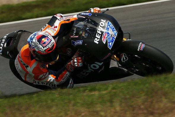 Casey Stoner genießt die MotoGP-Rente