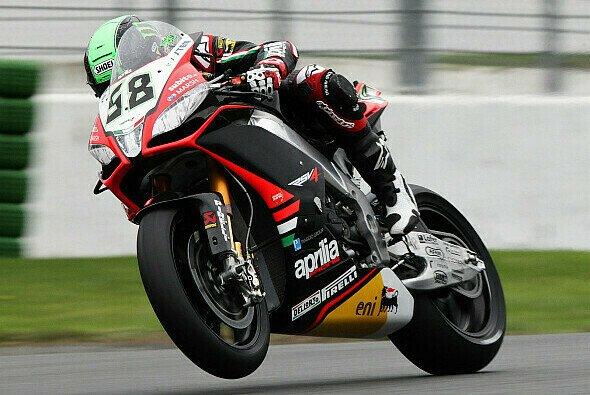 Foto: Aprilia Racing Team