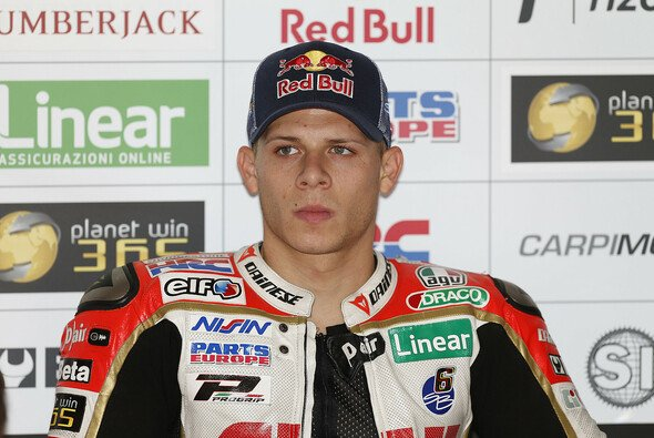 Stefan Bradl geht es nach der Operation gut