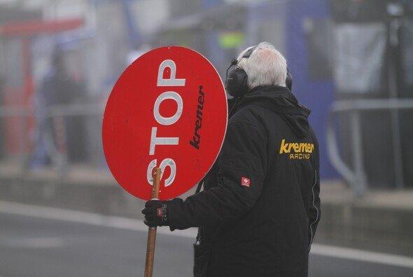 Kremer Racing startet nicht beim 24h-Qualifikationsrennen - Foto: Patrick Funk