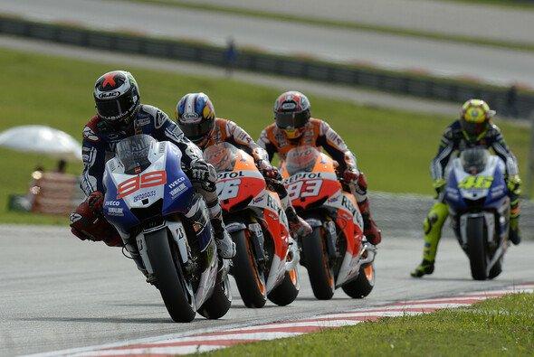 2015 könnte das MotoGP-Starterfeld ganz anders aussehen