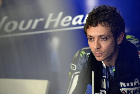 Rossi und die MotoGP sind untrennbar miteinander verknüpft