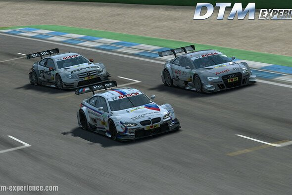 Foto: DTM Experience
