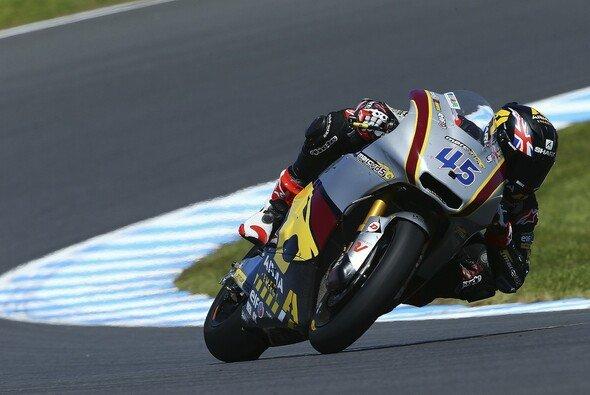 Foto: Marc VDS Racing Team