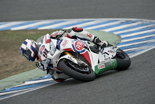 Foto: Pata Honda World Superbike