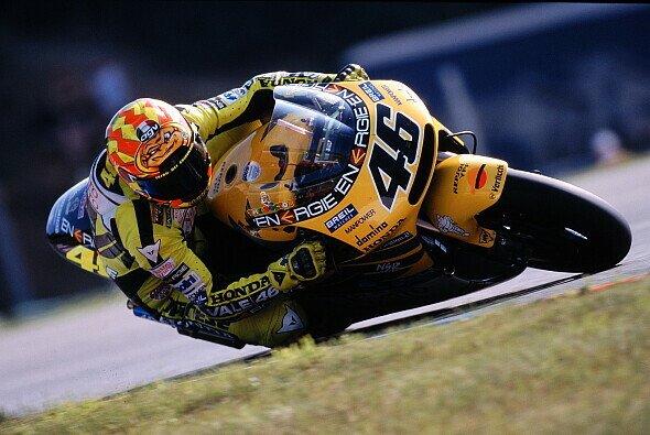 Valentino Rossi prägt die MotoGP seit über zwei Jahrzehnten - Foto: Milagro