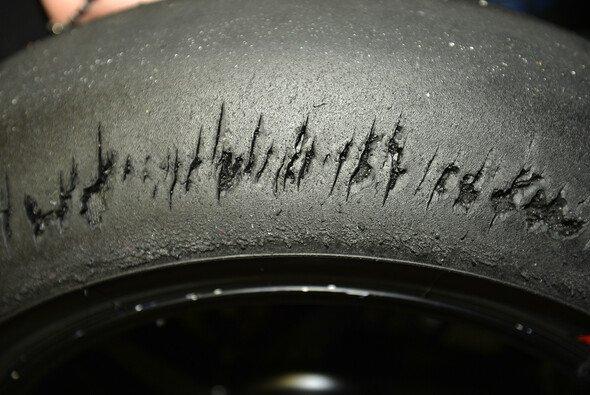 Diese Bilder wollen die Reifenhersteller in Australien nicht mehr sehen