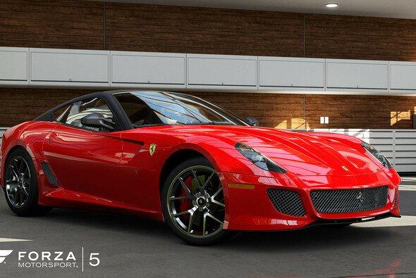 Forza Motorsport 5 hat für jeden Geschmack etwas zu bieten - Foto: Microsoft