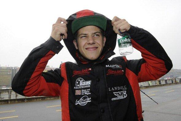 Marcel Schrötter konnte in Jerez aufholen