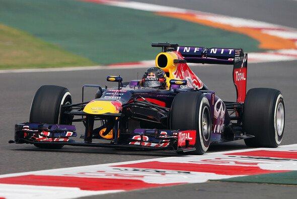 Alle Augen werden auf Sebastian Vettel gerichtet sein