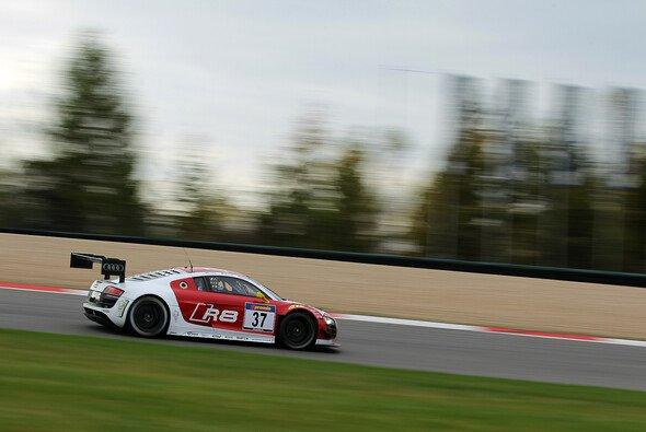 Phoenix Racing hat den letzten Lauf der VLN 2013 gewonnen