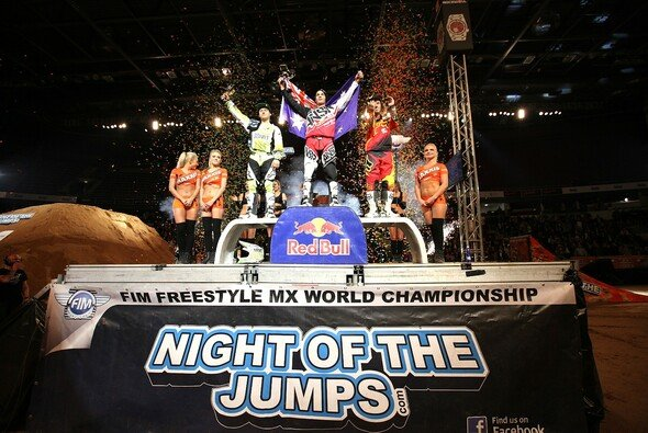 Foto: Night of the Jumps/IFMXF