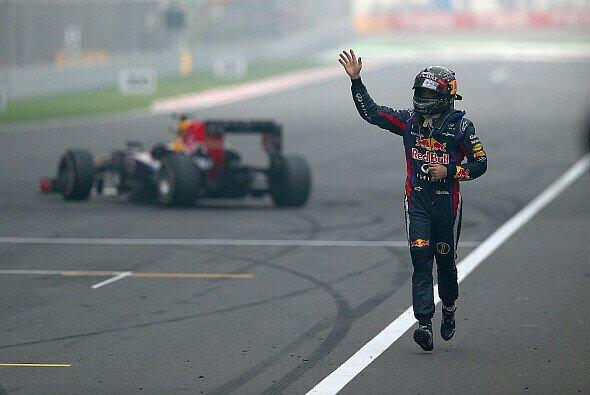 Soll Vettel Red Bull verlassen?