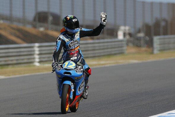 Alex Marquez gewann in diesem Jahr ein Rennen