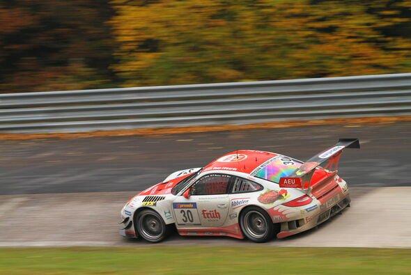 Frikadelli Racing setzt auch 2014 den Porsche 911 GT3 R in der VLN ein