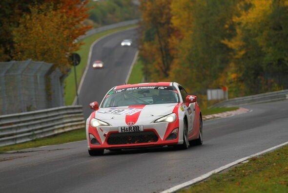 Der TMG GT86 Cup startet 2014 in seine zweite Saison.