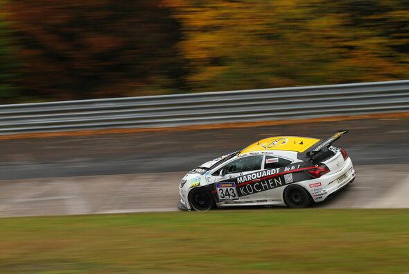 Lubner Motorsport setzt im kommenden Jahr zwei Opel Astra OPC Cup ein