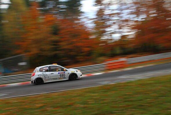 Herbst in der Eifel: Die Temperaturen klettern nicht über zehn Grad hinaus - Foto: Patrick Funk