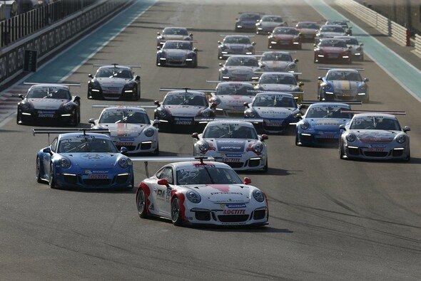 Der Porsche Supercup ist seit Jahren fester Bestandteil eines Formel-1-Wochenendes