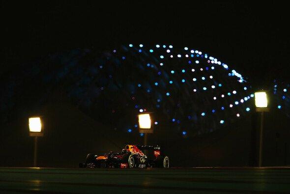 Warum ist Abu Dhabi doppelt so viel Wert wie der Rest der Saisonrennen?
