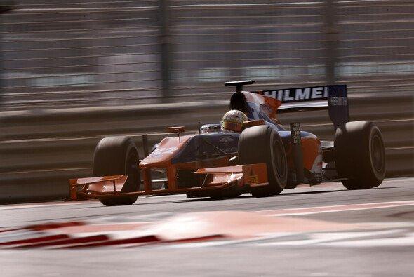 Hilmer Motorsport tritt 2014 mit Daniel Abt und Facu Regalia an