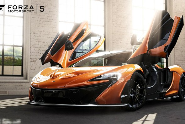 Es ist so weit: Forza Motorsport 5 geht an den Start - Foto: Microsoft