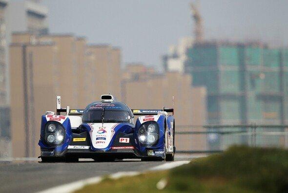 2013 war Toyota häufig chancenlos gegen Audi