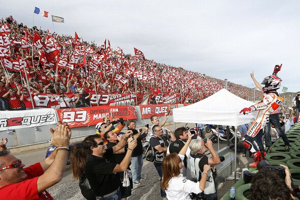 Marc Marquez ist der jüngste MotoGP-Weltmeister der Geschichte