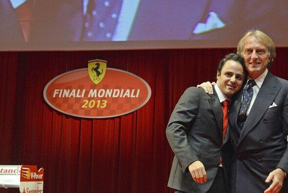 Felipe Massa bricht zu neuen Ufern auf