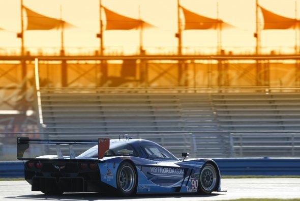 Bühne frei für das neue amerikanische Sportwagen-Zeitalter - Foto: IMSA