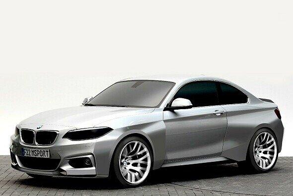 BMW bringt ein neues Kundensport-Fahrzeug an den Start