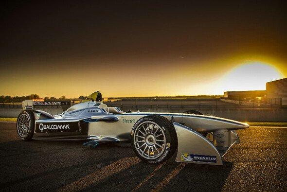 Der erste Formel-E-Kalender für 2014/2015 steht fest