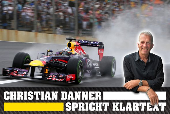 Christian Danner spricht Klartext nach dem Qualifying in Interlagos