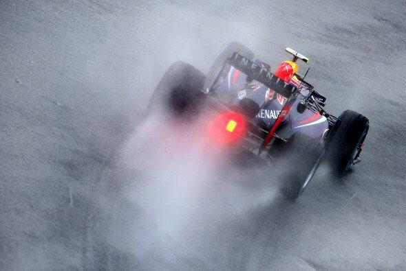 Pirelli will unbedingt im Nassen testen