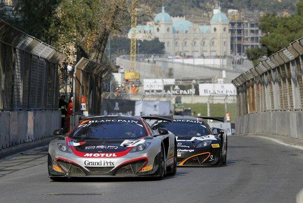 Hexis Racing macht für immer dicht