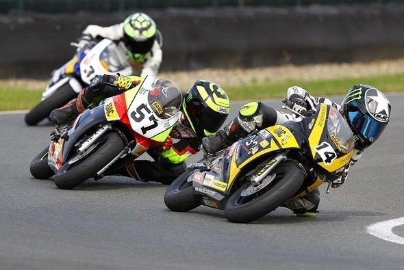 Foto: ADAC Minibike Cup