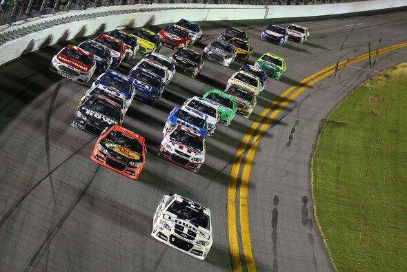 NASCAR geht völlig neue Wege um den Champion zu ermitteln