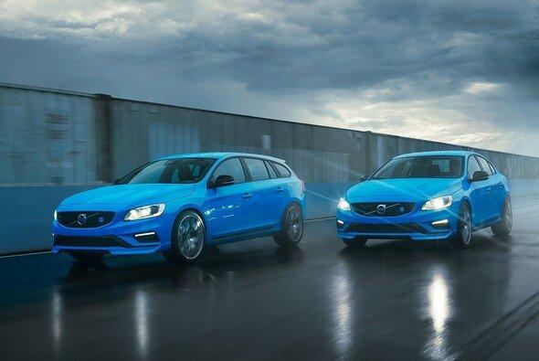 Volvo wartetet mit einigen Neuerungen auf