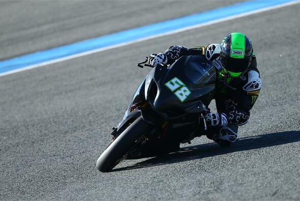 Suzuki testete zuletzt im Vorjahr in Jerez