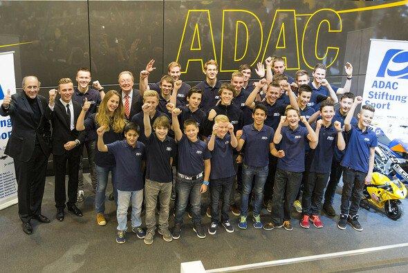 Die Förderpiloten der ADAC Stiftung Sport